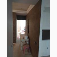 Ремонтные работы частично и под ключ