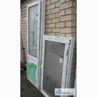 Пластиковая дверь в Саратове