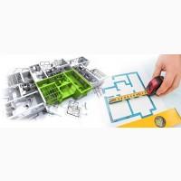 Высококвалифицированная помощь в перепланировке недвижимости от фирмы «ОСТ-ЭкоСтрой»