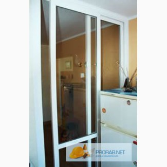 Продам: раздвижные двери пвх в сочи, купить: раздвижные двер.