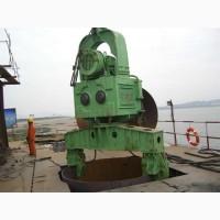 Электрический вибропогружатель DZJ-180