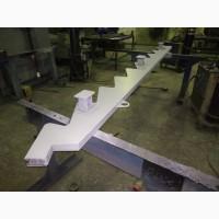 Металлоформы для лестничных маршей Л, ЛМ, ЛМП