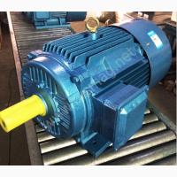 Подъемный двигатель YZRDW250L-8/4 ZOOMLION TC6016A-8 (оригинал)