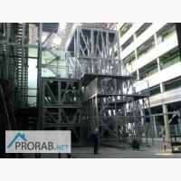 Нестандартные строительные, технологические металлоконструкции и оборудование