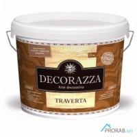 Декоративная фактурная штукатурка Traverta Decorazza