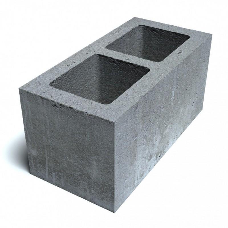 бетонные блоки 40 20 20 цена