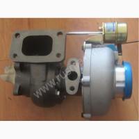 Турбокомпрессор для двигателя SHANGHAI SC5D, D9-220 (ОРИГИНАЛ)