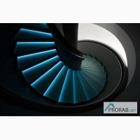 Автоматическая подсветка лестницы LED, комплект электроники для автоматической подсветки