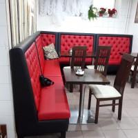 Диван для ресторана, кафе Антверпен