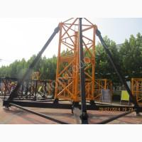 Основание башенного крана QTZ500 (оригинал)