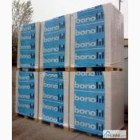 Блоки бонолит. Блоки газосиликатные цена