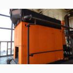 Промышленные котлы 300-3000 кВт бу