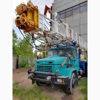 Агрегат АПРС-50К 2015 г. в