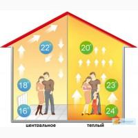 Инфракрасный теплый пол Комплект 6 кв. м www heatplus16 ru в Уфе