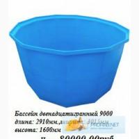 Бассейны пластиковые в Барнауле