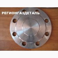 Заглушка ASME, поворотная АТК 26-18-5-93, ГОСТ 12836-80 и др