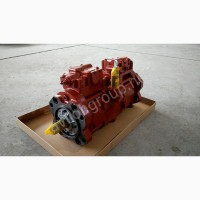 Насос гидравлический Doosan S200W-V S210W-V (оригинал)
