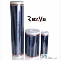Инфракрасная пленка RexVa для теплых полов