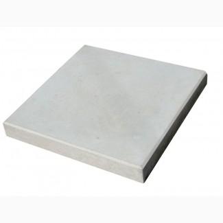 Тротуарная плитка Гладкая 300х300х30