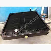 Радиатор охлаждения DOOSAN SOLAR 340LC-V