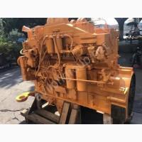 Двигатель в сборе S6D170-1, SAA6D170E-2 Komatsu D275A-2, D375A-3, D375A-5