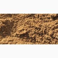 Доставка и продажа карьерного песка в Москве и МО