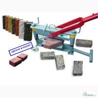 Инструмент для резки тротуарной плитки, природного камня