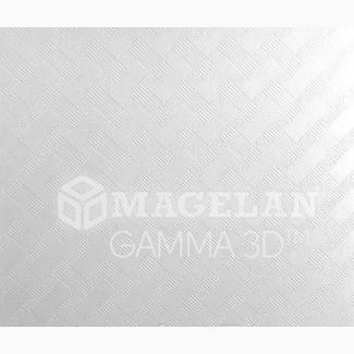 Плита гипсовиниловая потолочная MAGELAN GAMMA 3D