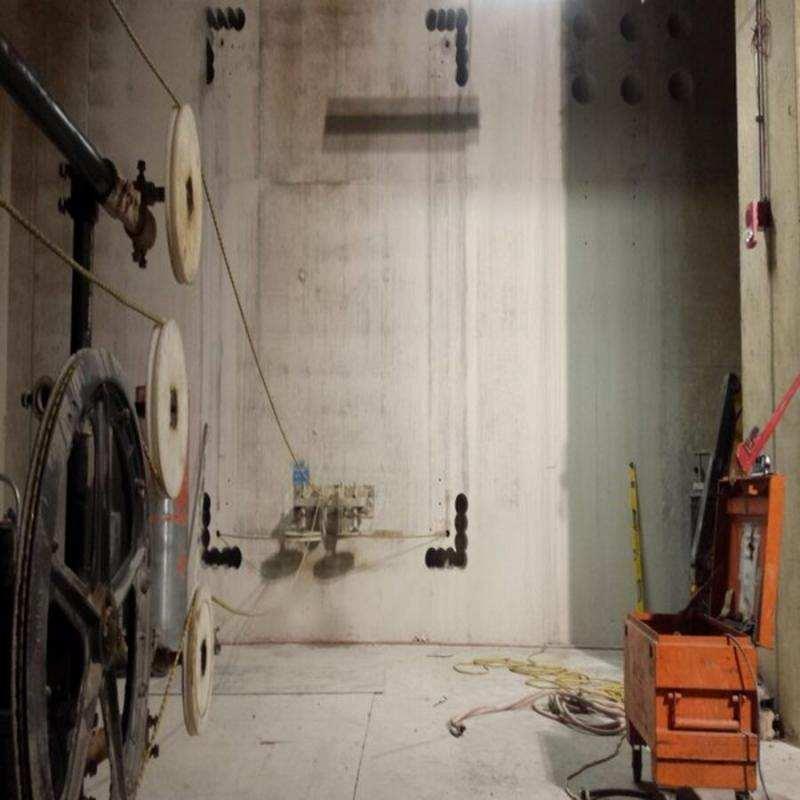Резка бетона сургут обеспыливатель бетона