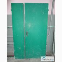 Дверь входная металлическая 2100 1210 в Воронеже