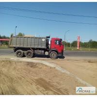 Песок, щебень, ПГС, ЩПС, земля, асфальт в Великом Новгороде