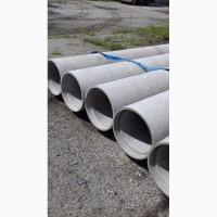 Хризотилцементная труба Ду 400 ТМ(для мусоропровода)
