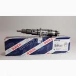 Форсунка топливная Bosch 0445120123, 4937065 (оригинал)