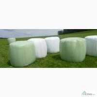 Стрейч-пленка для упаковки сенажа (Франция, Финляндия, Шведция)