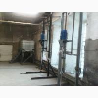 Дисольвер+технологии производства на воде краска