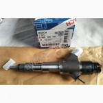 Форсунка топливная Bosch 0445120141 (оригинал)