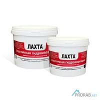 Гидроизоляция эластичная ЛАХТА (однокомпонентная)
