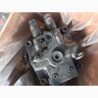 Двигатель гидравлический HITACHI (ОРИГИНАЛ)