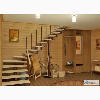 Изготовление модульных лестниц в Камышине