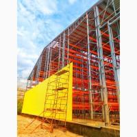 Вышка тура строительная ПСРВ 7.5, 21, 22, аренда, доставка