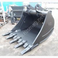 Ковш на гусеничный экскаватор HYUNDAI 330LC-9S 1.60 м3