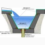 Дегидрол люкс марка 10-2 Жидкий гидроизолирующий гиперконцентрат