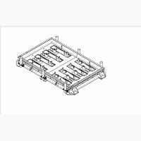 Стальные формы для плит БМП, ПСУ, ПмББП любых размеров