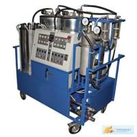 Маслоочистительные фильтровальные установки УВФ-1000 , УВФ-2000, УВФ-3000, УВФ-5000