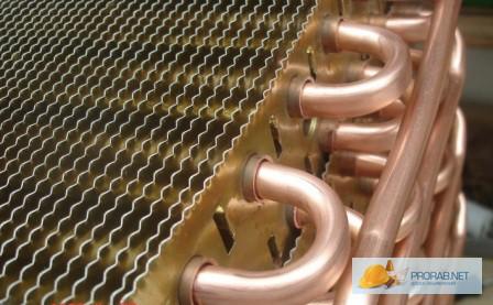 Неисправности трубчатых теплообменников теплообменник для старой газовой колонки