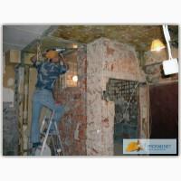 Капитальный ремонт квартир в Сочи