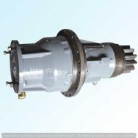 Редуктор механизма поворота HJ80-140C для башенных кранов QTZ80, QTZ105