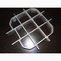Защитная сетка горловины бочки