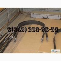 Крепежный элемент Т-19 3.407.1-148.2-013, Крепежный элемент КР-12 3.407.1-148.2-014