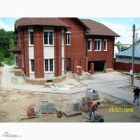 Строительство домов, строительство коттеджей, дом под ключ, Нижний Новгород